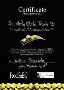 Certifikat-Food-safety-2013